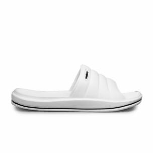 Γυναικείες λευκές παντόφλες Umbro