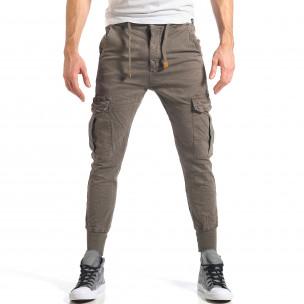 Ανδρικό πράσινο παντελόνι Always Jeans
