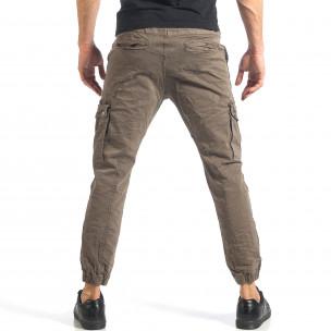 Ανδρικό πράσινο παντελόνι Always Jeans 2