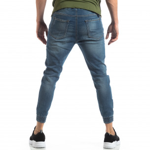 Ανδρικό γαλάζιο τζιν Jogger Jeans Y-Two 2
