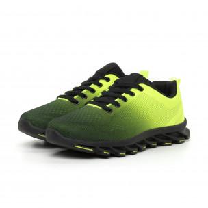 Ανδρικά νέον αθλητικά παπούτσια Blade 2