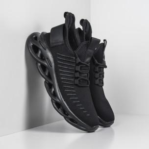Ανδρικά αθλητικά παπούτσια Rogue All black