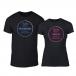 Μπλουζες για ζευγάρια Loading μαύρο TMN-CP-216 2