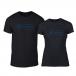 Μπλουζες για ζευγάρια Sharing μαύρο TMN-CP-220 2