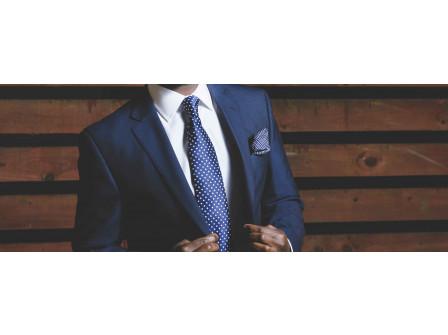 Πώς να δέσετε τη γραβάτα σας: 7 τρόποι που περιγράφονται βήμα προς βήμα. Ένας συνδυασμός συμβουλών.