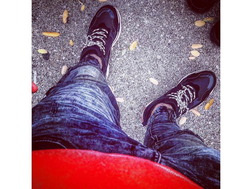 Ποια είναι τα καλύτερα ανδρικά αθλητικά παπούτσια όπως τα ξεχώρισε το Fashionmix.gr