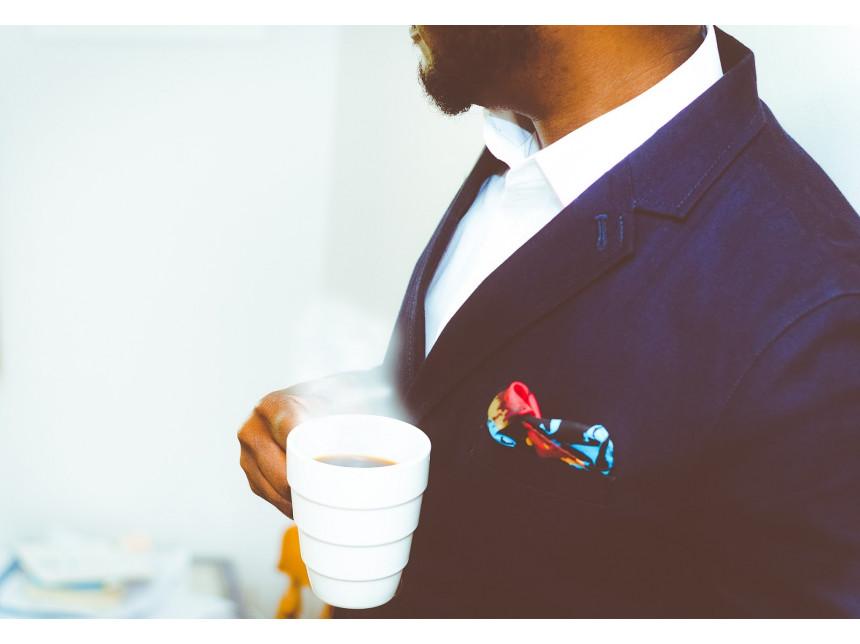 Dress Code ανέμελη κομψότητα: Πώς να ντύνεσαι εντυπωσιακά εάν είσαι άνδρας;